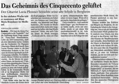 Gymnasium Bergheim/Erft