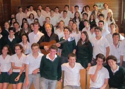 Escuela Goethe, Buenos Aires